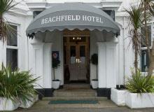 Beachfield Hotel, Penzance