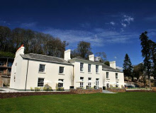 Cornwall Hotel and Spa, St Austell
