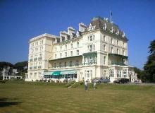 The Falmouth Hotel