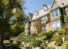 Dog Friendly Hotel Penzance