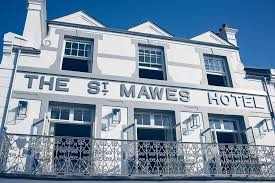 Dog Friendly St Mawes Hotel