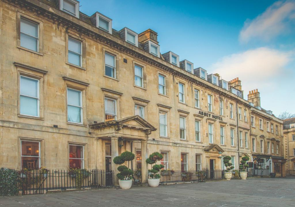 The Abbey Hotel, Bath