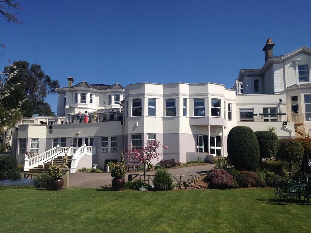 Abbey Sands Hotel, Torquay