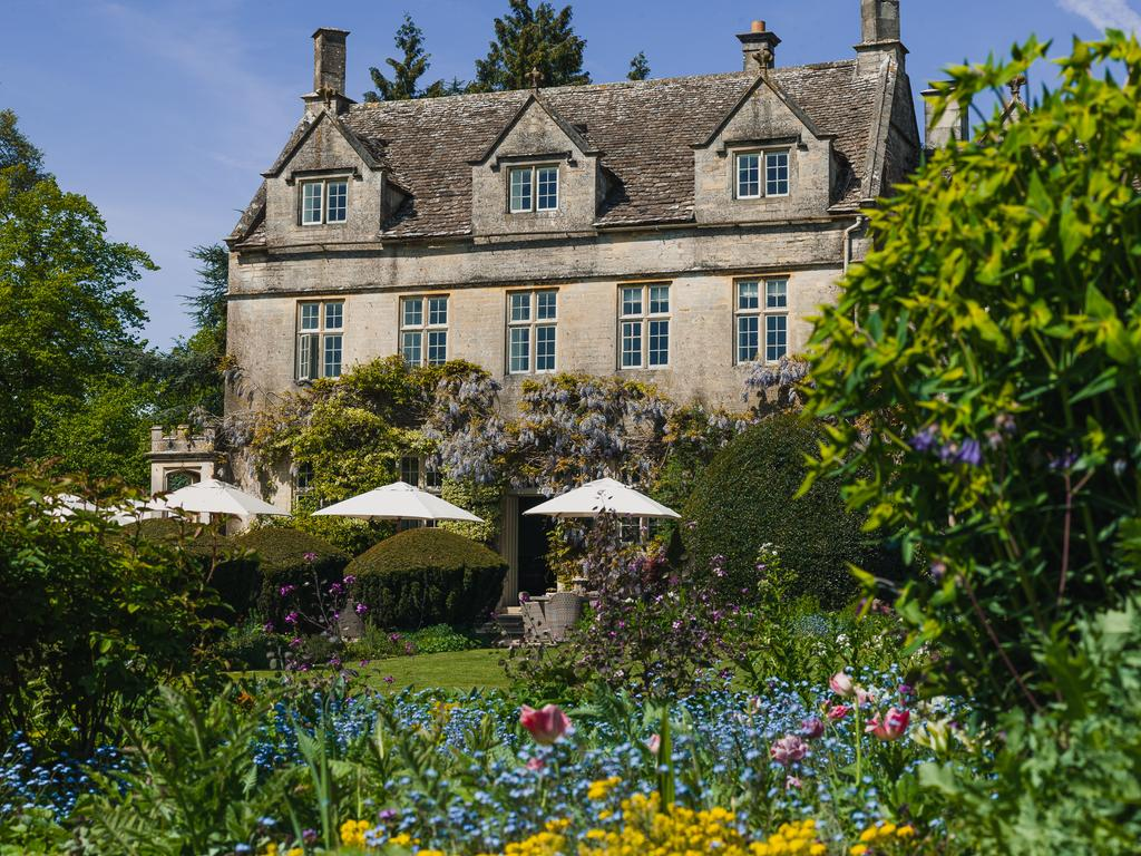 Barnsley House, South Gloucestershire