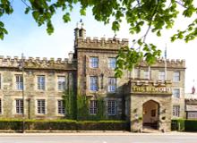 The Bedford Hotel, Tavistock