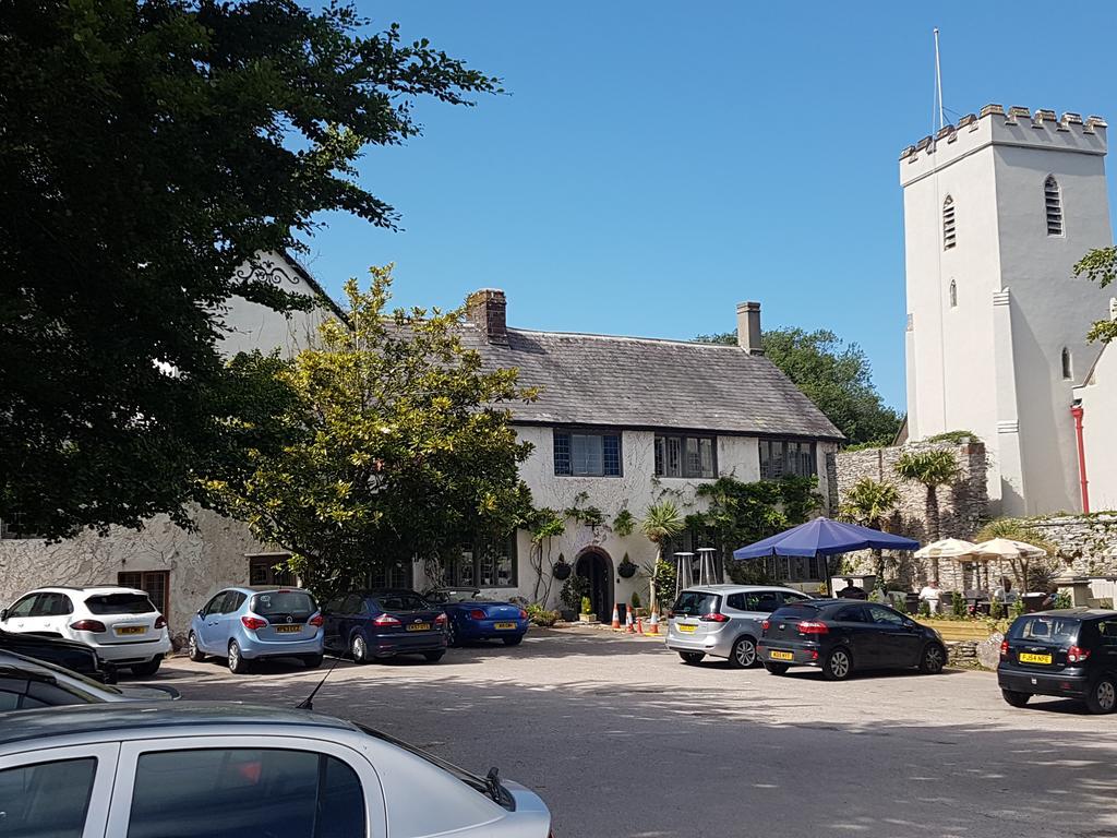 Churston Court Hotel, Devon