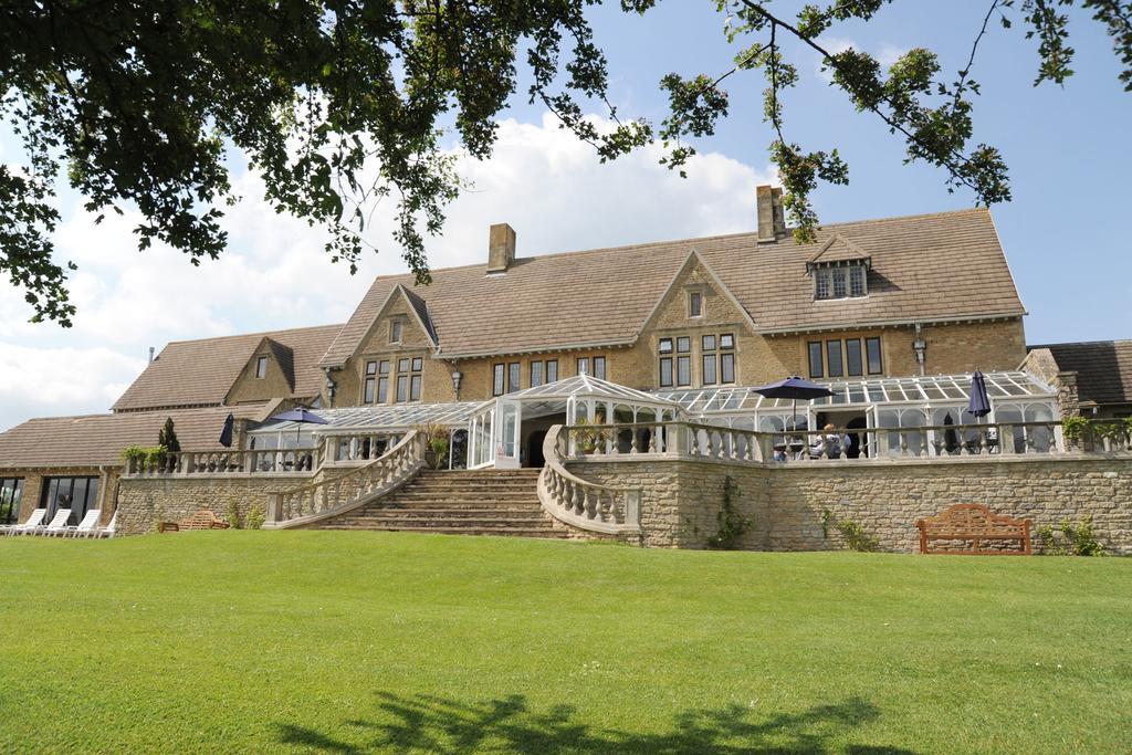Cricklade House, Wiltshire