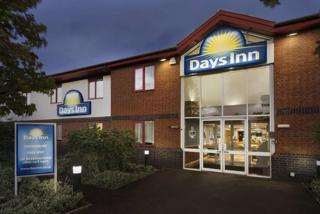 Days Inn Strensham, near Tewkesbury
