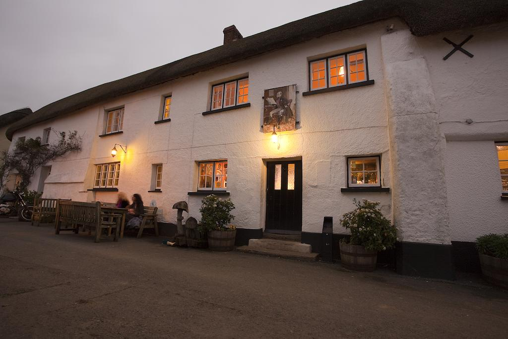 The Duke of York, North Devon