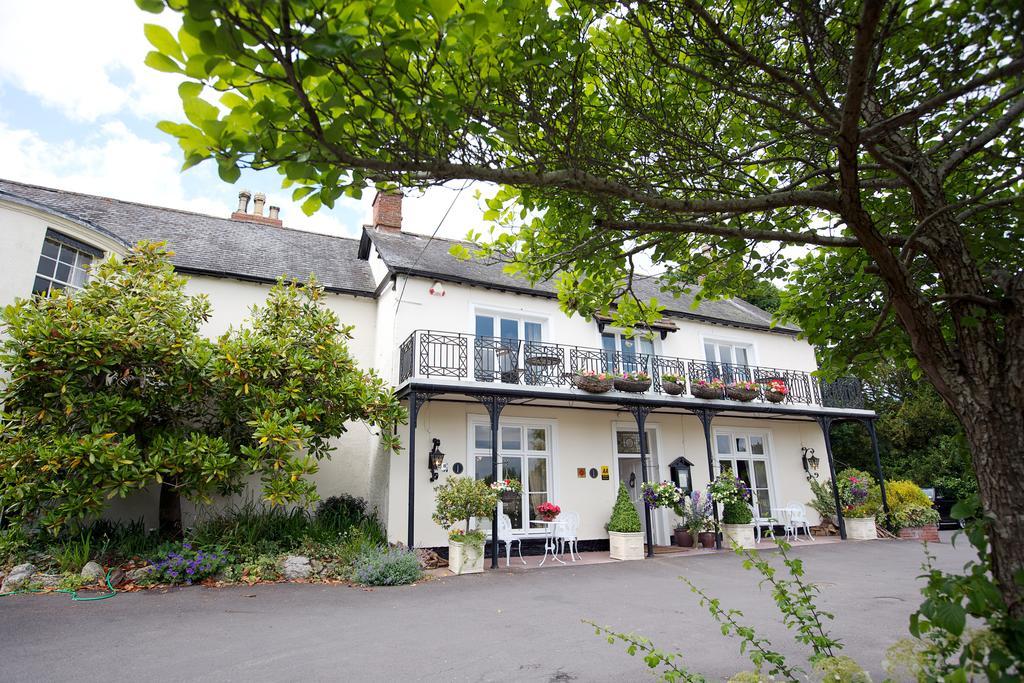 Farthings Country House near Taunton