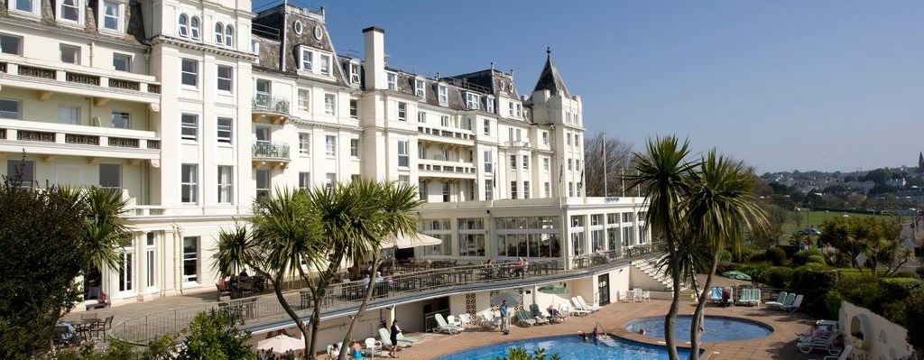 Dog Friendly Torbay Hotels and Inns