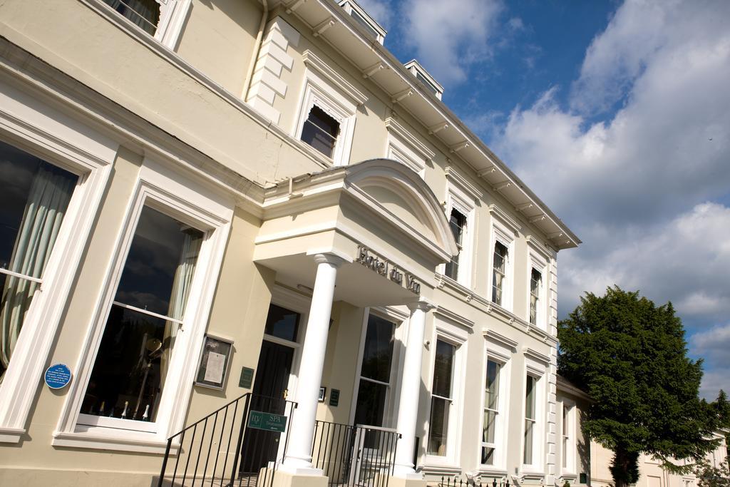 Cheltenham Hotel du Vin