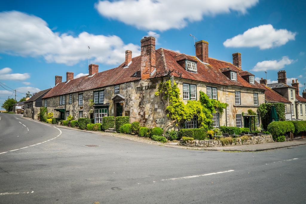 The Lamb Inn at Hindon