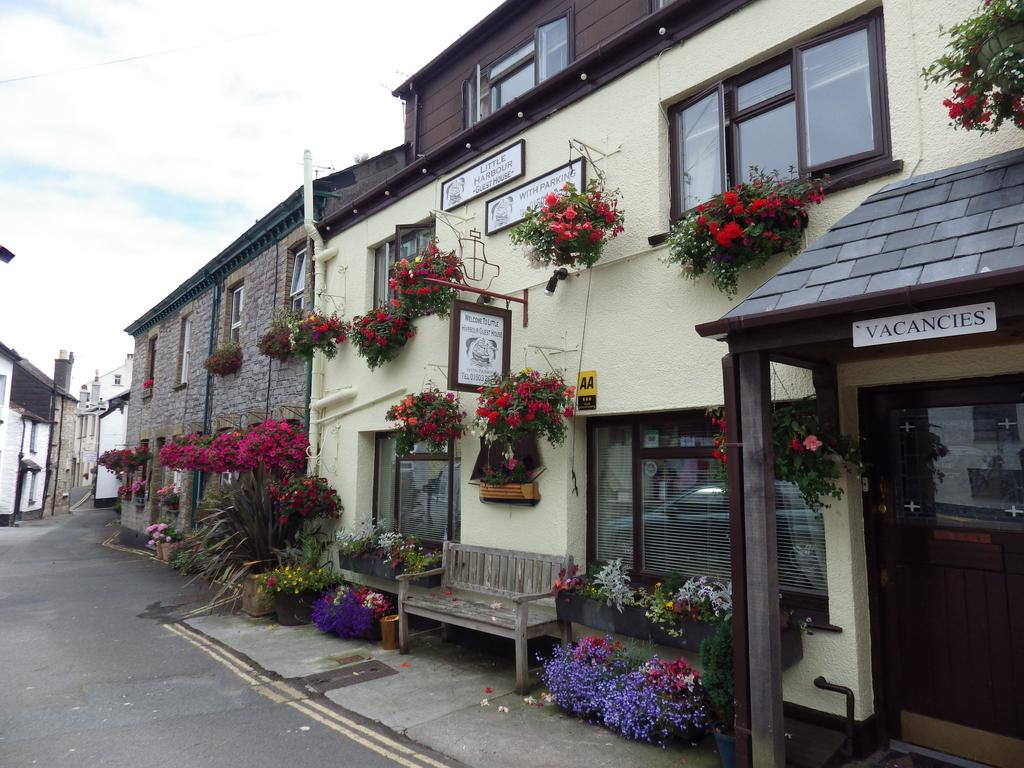 Little Harbour Guest House, Looe