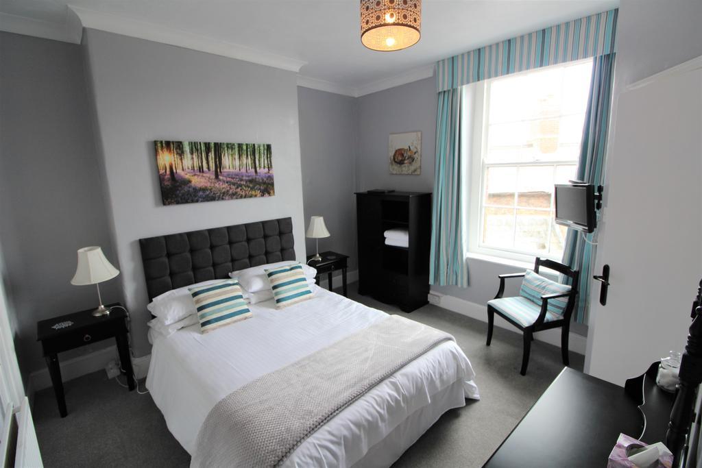 Lorna Doone Hotel in Porlock