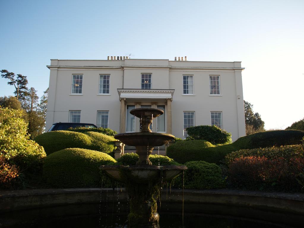 The Mount Hotel near Taunton