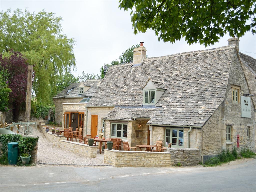 The Plough Inn, Cotswolds
