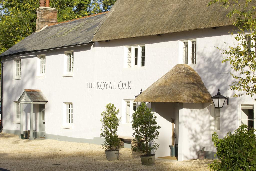 Royal Oak, Swallowcliffe