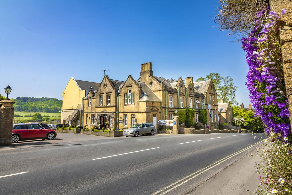 BW Shrubbery Hotel, Ilminster