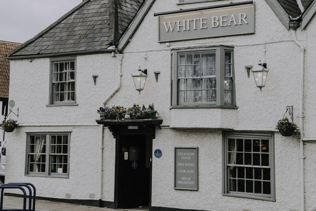 The White Bear Inn, Devizes