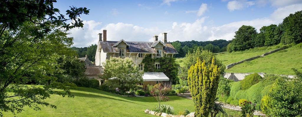 Pet friendly hotels in South Wiltshire