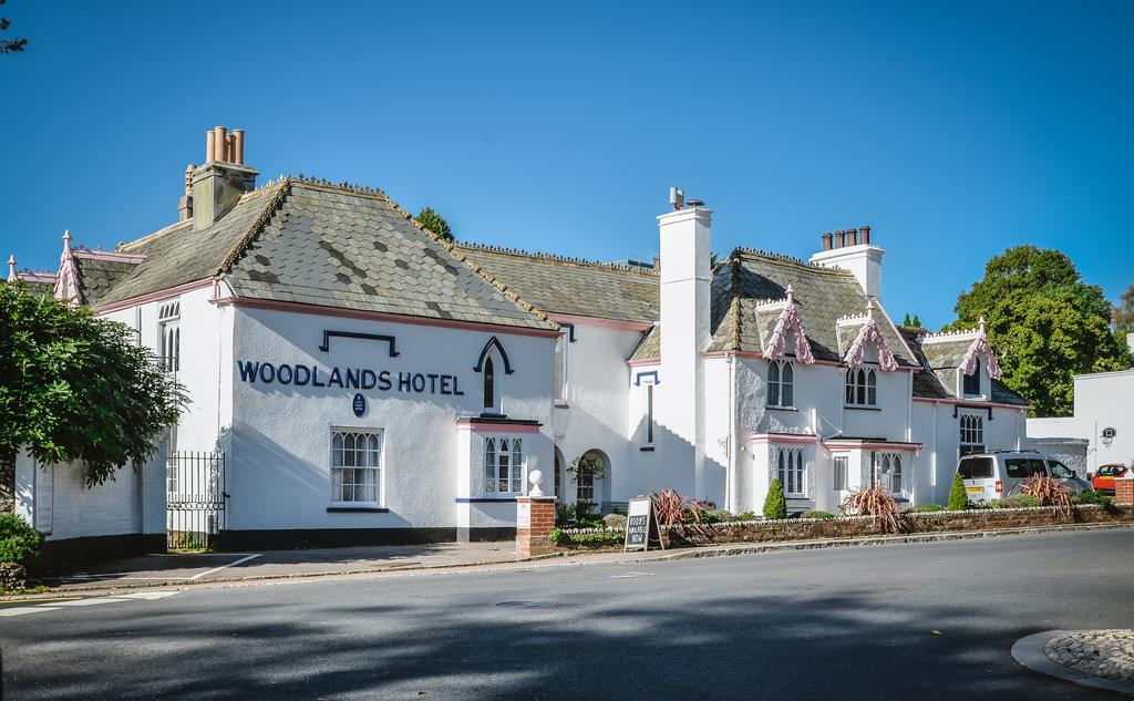 Woodlands Hotel, Sidmouth