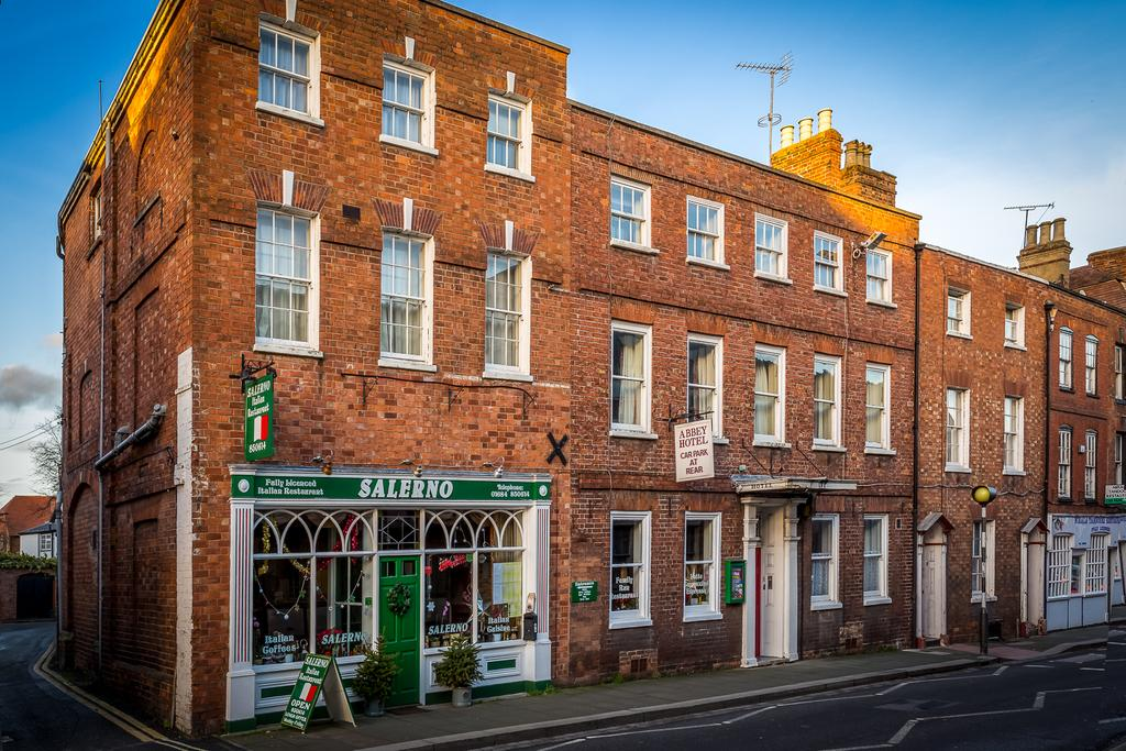 Abbey Hotel, Tewkesbury