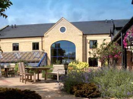 Angel Hotel at Chippenham