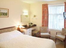 Bath Hotel in Lynmouth