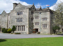 Boringdon Hall Hotel, near Plymouth