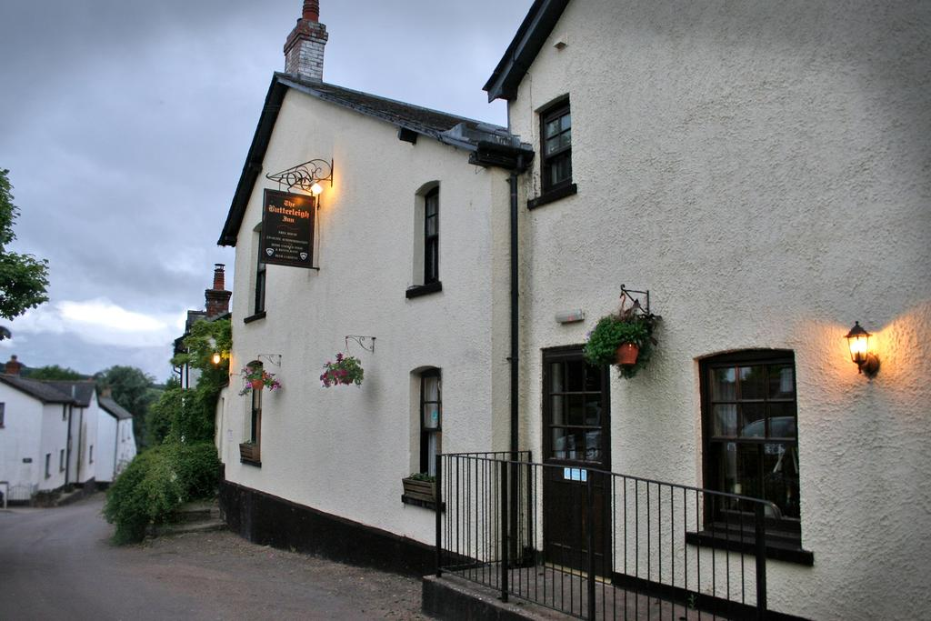 The Butterleigh Inn, East Devon