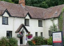 The Castle of Comfort, Nether Stowey