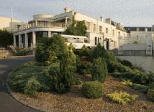 The Cliffden Hotel, Teignmouth
