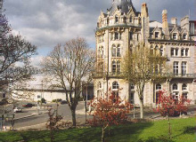Duke of Cornwall Hotel in Plymouth