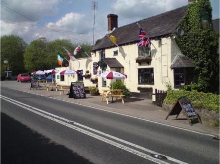Farmer's Boy Inn, Forest of Dean