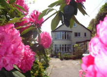 Gallen Treath Guesthouse at Porthallow
