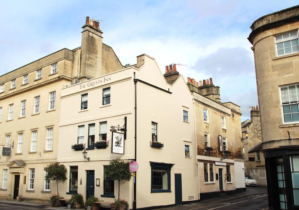 Griffin Inn, Bath