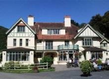 Hunter's Inn Exmoor