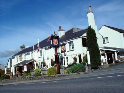 Jubilee Inn, Pelynt