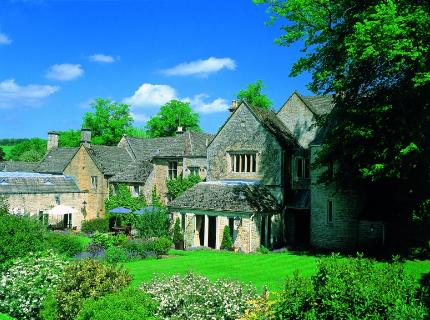 Lords of the Manor, Cotswolds