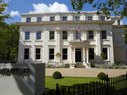Dog Friendly Malmaison in Cheltenham