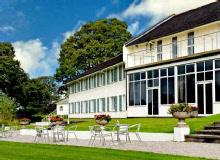 Moorland Garden Hotel, Yelverton