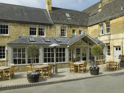 Noel Arms at Chipping Campden