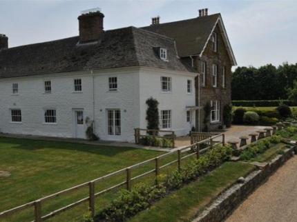 Overtown Manor B&B, Wiltshire