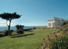 The Polurrian Bay Hotel