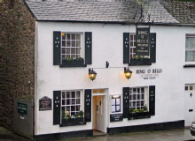 Ring O' Bells at Chagford