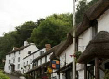 The Rising Sun, Lynmouth