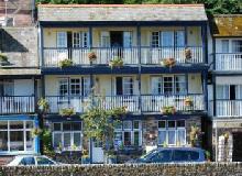 Riverside Cottage B&B, Lynmouth