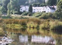 Simonsbath Hotel, Exmoor