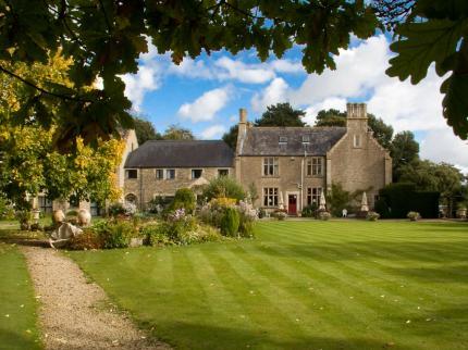 Stanton Manor, Wiltshire